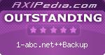 Axipedia award
