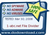 DoDownload.com award