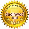 Doalnwod.com award