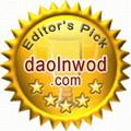 Daolnwod.com award