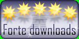 Forte Downloads award