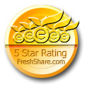 FreshShare award
