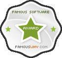 FamousWhy award