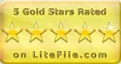 LiteFile award