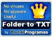 PortalProgramas award