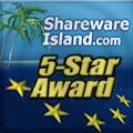SharewareIsland award